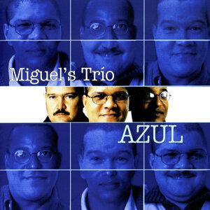 Miguel Núñez 歌手頭像