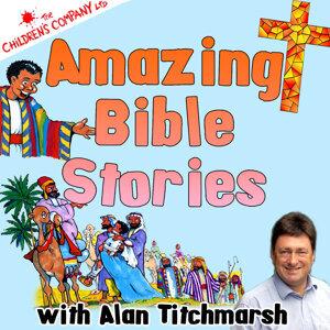 Alan Titchmarsh 歌手頭像