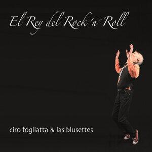 Ciro Fogliatta & Las Blusettes 歌手頭像