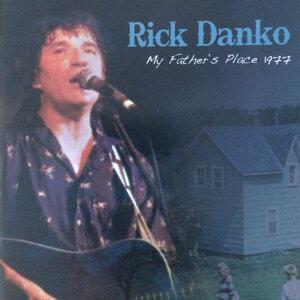 Rick Danko 歌手頭像
