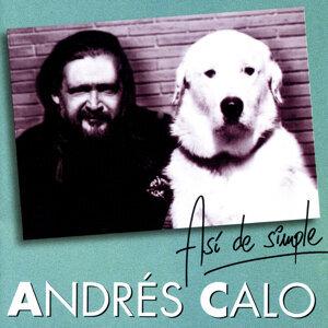 Andrés Calo