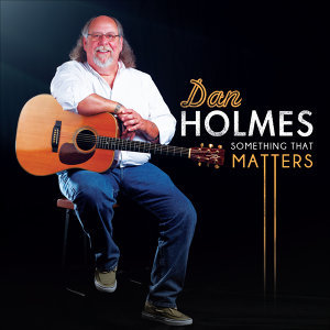 Dan Holmes 歌手頭像