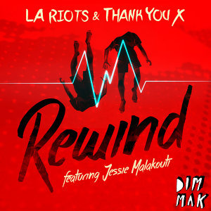 LA Riots & ThankYouX 歌手頭像