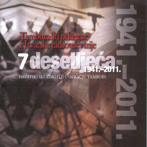 Tamburaski orkestar Hrvatske radiotelevizije 歌手頭像