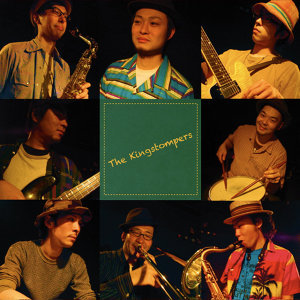 The kingstompers 歌手頭像
