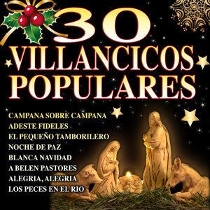 Coro Navidad Blanca|Coro Infantil Monte Mijedo 歌手頭像