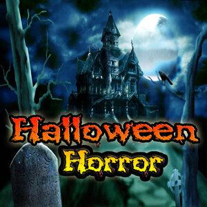 2012 Halloween Horror 歌手頭像