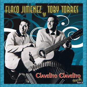 Flaco Jimenez y Toby Torres 歌手頭像