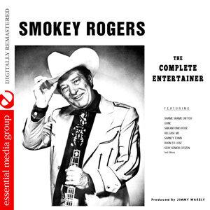 Smokey Rogers 歌手頭像