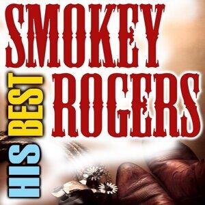Smokey Rogers