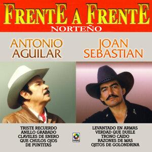 Antonio Aguilar / Joan Sebastian 歌手頭像