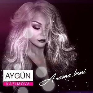 Aygün Kazımova 歌手頭像