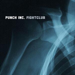 punch inc. 歌手頭像