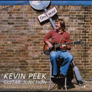 Kevin Peek 歌手頭像