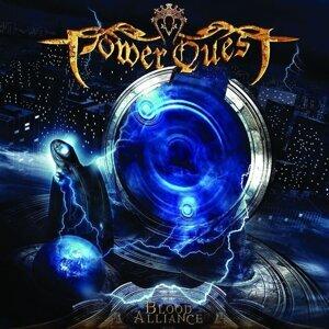 Power Quest (王者之道樂團) 歌手頭像