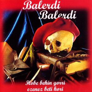 Balerdi Balerdi 歌手頭像