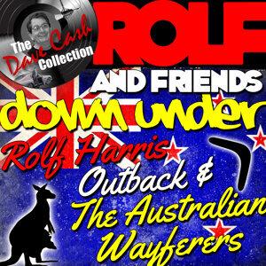 Rolf Harris | Outback | The Australian Wayferers 歌手頭像
