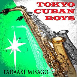 Tadaaki Misago 歌手頭像