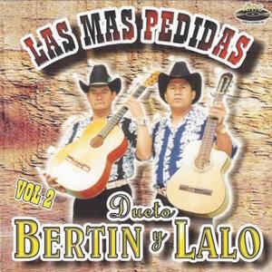 Dueto Bertin y Lalo