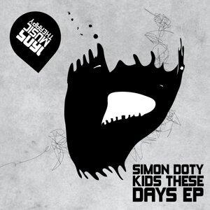 Simon Doty 歌手頭像