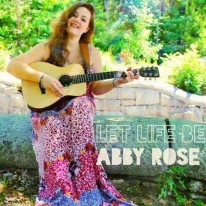 Abby Rose 歌手頭像