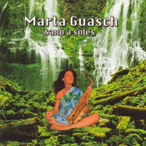 Marta Guasch 歌手頭像