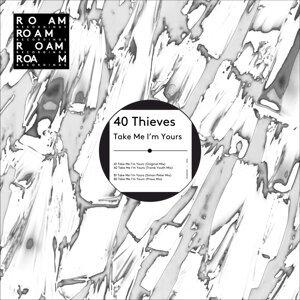 40 Thieves 歌手頭像