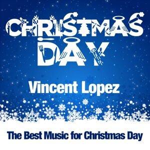 Vincent Lopez 歌手頭像
