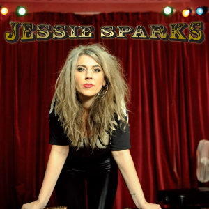Jessie Sparks 歌手頭像