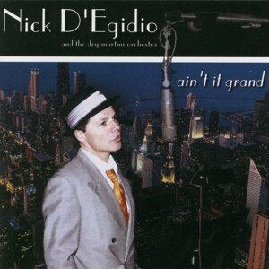 Nick D'egidio 歌手頭像