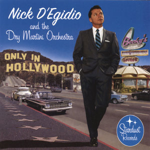 Nick D'egidio