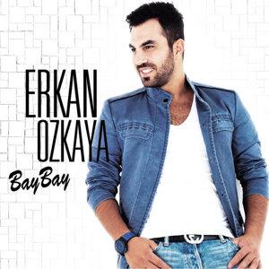 Erkan Özkaya 歌手頭像