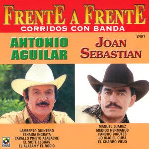 Joan Sebastian / Antonio Aguilar 歌手頭像