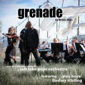 Nathaniel Drew & Salt Lake Pops Orchestra 歌手頭像
