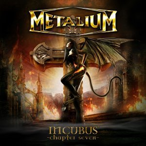 Metalium (鋼鐵戰神樂團)