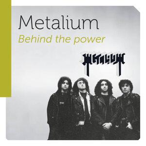 Metalium (鋼鐵戰神樂團) 歌手頭像