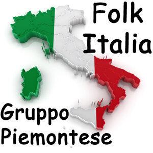 Gruppo Piemontese 歌手頭像