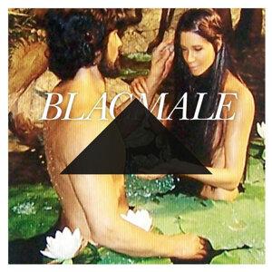 Blacmale 歌手頭像