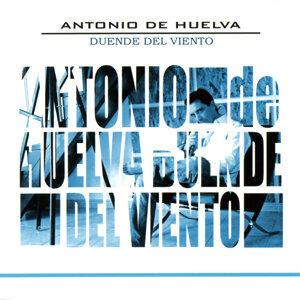 Antonio de Huelva 歌手頭像