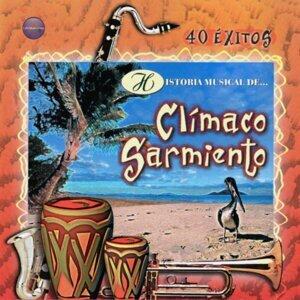 Clímaco Sarmiento 歌手頭像