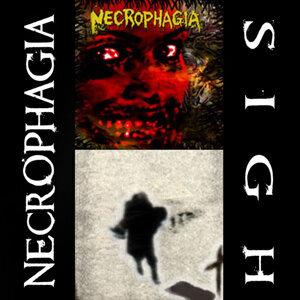 Necrophagia, Sigh 歌手頭像