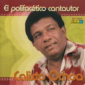 Calixto Ochoa y Su Conjunto 歌手頭像