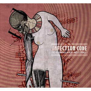 Infection Code 歌手頭像