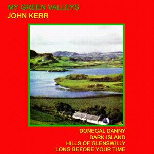 John Kerr 歌手頭像