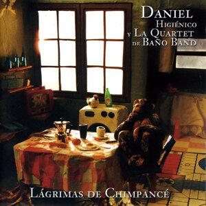 Daniel Higiénico y la Quartet de Baño Band 歌手頭像