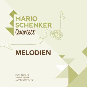Mario Schenker Quartett 歌手頭像