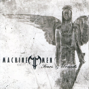 Machine Men (未來戰士樂團) 歌手頭像
