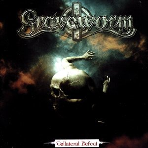 Graveworm (幽冥屍蟲樂團) 歌手頭像