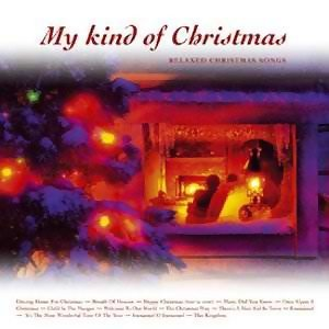 My kind of Christmas (夢幻抒情耶誕歌曲精選) 歌手頭像