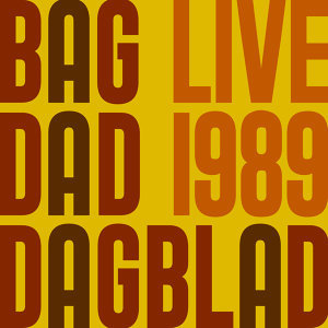 Bagdad Dagblad 歌手頭像